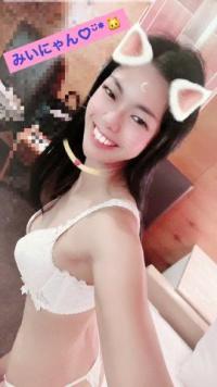 やんちゃな子猫日本橋 みいなの写メ お誘い待ってます?