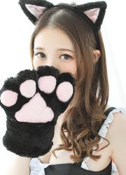 やんちゃな子猫日本橋 ゆずき