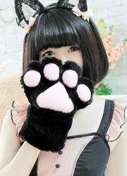 やんちゃな子猫日本橋 のどか
